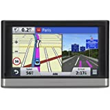 """Garmin nuvi 2547LMT 5"""" Sat Nav with UK and Western Europe Maps, Free Lifetime Map Updates and Free Lifetime Traffic Alerts"""