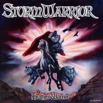 Heathen Warrior by Stormwarrior (2011-10-24)