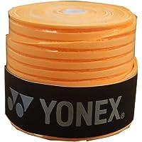 Yonex ET 903 Rubber Badminton Grip (Orange) Badminton Grip