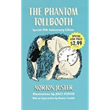 Phantom Tollbooth by Norton Juster (2000-05-09)