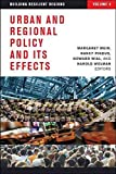 [(Urban and Regional Policy and Its Effects : Building Resilient Regions)] [Edited by Margaret Weir ] published on (February, 2012)