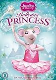 Angelina Ballerina - Ballerina Princess [DVD]