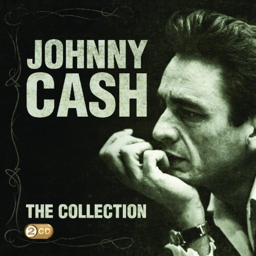 The Collection by Johnny Cash (2011-05-03)