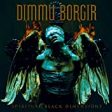 Dimmu Borgir: Spiritual Black Dimensions (Audio CD)