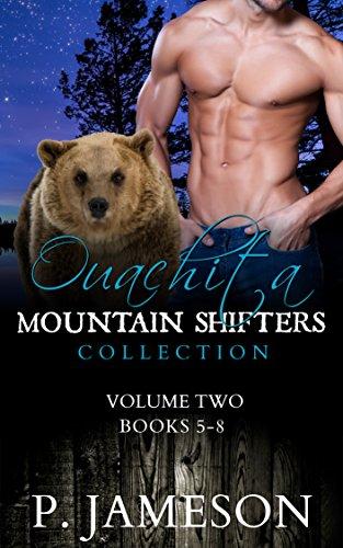 Ouachita Mountain Shifters Collection: Volume 2 (books 5-8) (English Edition)