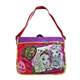 Best Mattel Bag Evers - Mattel Ever After High Messenger Bag - Raven Review