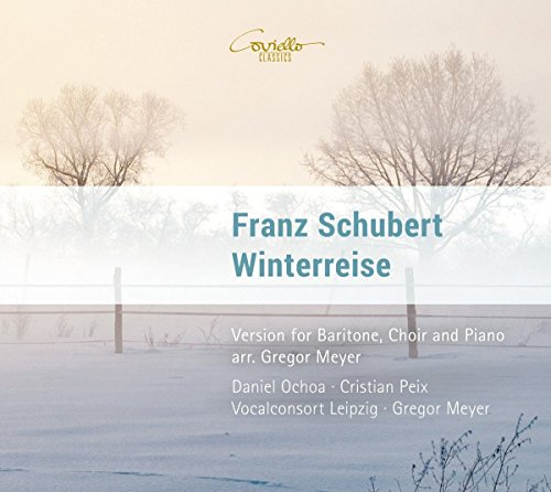 Schubert:Winterreise [Import allemand]
