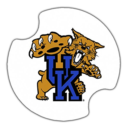 Thirstystone University of Kentucky Car Cup Holder Coaster, by Thirstystone Kentucky Coaster