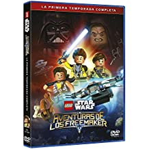 Lego Star Wars: Las Aventuras De Los Freemakers