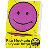 Bubble Gum Rob Machado Organik Cera Cálida Cálida - 64-74 Grados