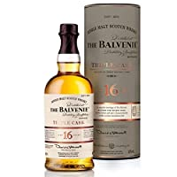 Balvenie 16Triple Cask 70cl from BALVENIE