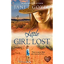 Little Girl Lost (Choc Lit) (Coorah Creek Book 4) (English Edition)