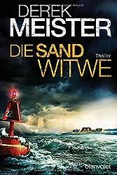 Die Sandwitwe: Thriller