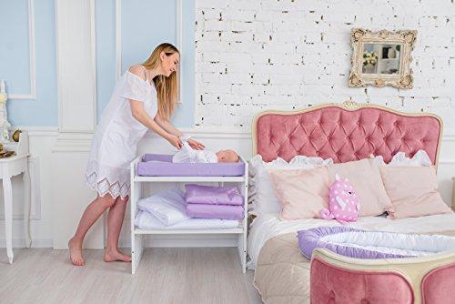 ComfortBaby Babybett SmartGrow 7in1 - 4