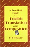 #6: A Practical Guide to English Translation & Composition
