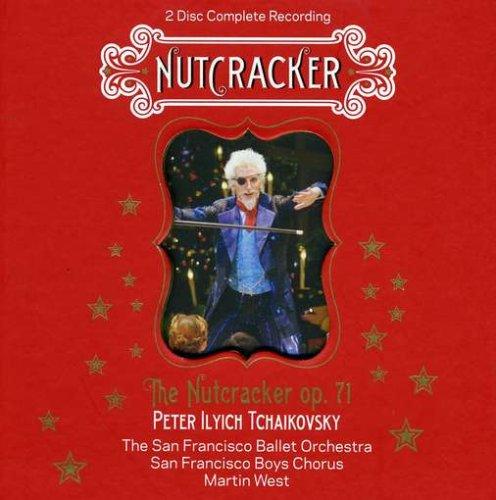 Tchaikovsky:Nutcracker Op.71