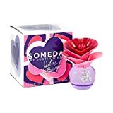 Justin Bieber Someday Eau De Parfum 50 ml (woman)
