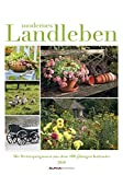 Modernes Landleben 2018 - Bildkalender (24 x 34) - mit Wetterprognosen aus dem 100-jährigen Kalender