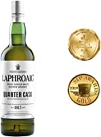Laphroaig Quarter Cask Islay Single Malt Scotch Whisky (1 x 0.7 l)