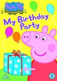 Peppa Pig - My Birthday Party and Other Stories (Vol 5) [Reino Unido] [DVD]