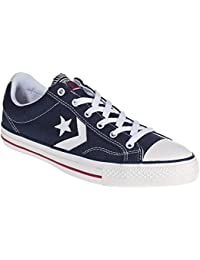 Converse Star Player Adulte Core Canvas Ox - Zapatillas Deportivas, Unisex