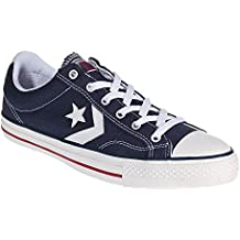 zapatillas converse star player ev ox lth blanco amazon