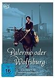 Palermo oder Wolfsburg [Alemania] [DVD]