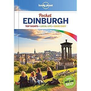 Lis Pocket Edinburgh 4ed Anglais Livre Annuaire Du