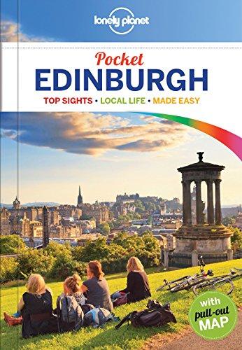 Pocket Edinburgh 4 (Pocket Guides) por Neil Wilson