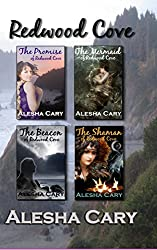 Redwood Cove - The Series (The Promise, The Mermaid, The Beacon, The Shaman) (English Edition)