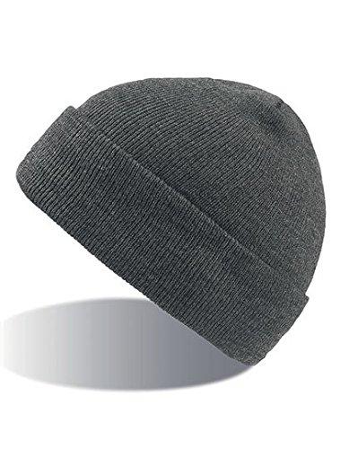 wind-2-tone-berretto-a-maglia-con-risvolto-berretto-invernale-grey-taglia-unica