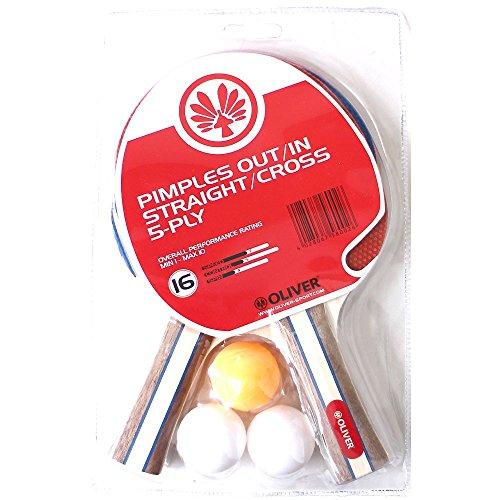 oliver-racchetta-da-ping-pong-set-1-star