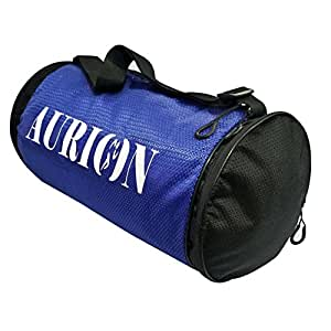 Aurion 150 Nylon Duffle-Bag, Youth (Green/Blue)