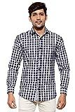 Fifty Two Men's Cotton Shirt S52W139942_...