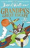 Grandpa's Great Escape (print edition)