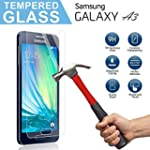 Samsung Galaxy A3 Tempered Glass Scre...