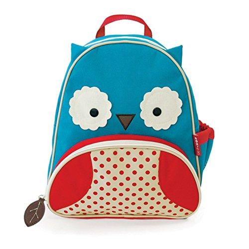 Skip Hop Zoo Pack Owl - Mochila