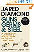 #7: Guns, Germs And Steel