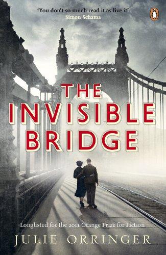 The Invisible Bridge (English Edition)