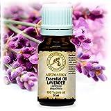 Ätherisches Lavendelöl 20ml - 100% Natürlich & Reines - Lavandula Angustifolia - Bulgarien - Lavendel Öl für Guten Schlaf - Schönheit - Aromatherapie - Entspannung - Raumduft - Duftlampe