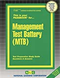 Management Test Battery Mtb