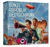 Bunte Rapublik Deutschpunk - Sdp