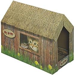 Nobby - Casa de Papel para Gatos
