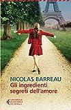 51s1wHoxXgL._SL160_ Il caffè dei piccoli miracoli di Nicolas Barreau Anteprime