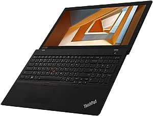 Lenovo Thinkpad L590 15 6 Core I5 8265u 8gb Ram 256gb Computers Accessories