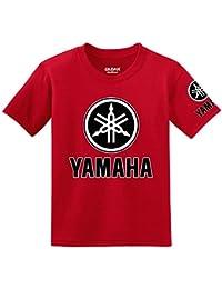 Yamaha Electronics - Camiseta - para hombre