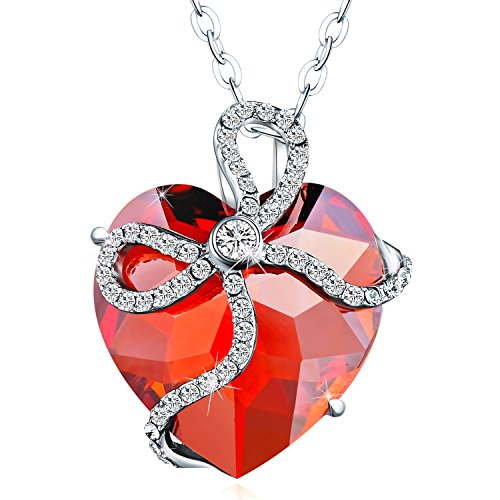 voila-reve-silver-necklace-forever-love-heart-pendant-with-swarovski-crystals-elements-sterling-silv