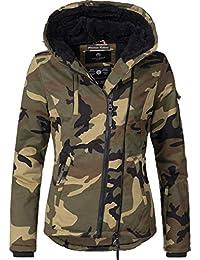 Suchergebnis auf Amazon.de für  Camouflage - Jacken, Mäntel   Westen   Damen   Bekleidung 52db0fe8ed