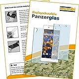 2x mumbi Panzerfolie für Sony Xperia Z5 Premium Glasfolie
