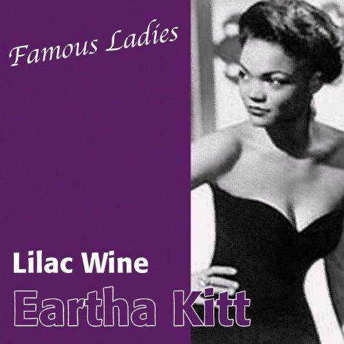 Famous Ladies (Lilac Wine)